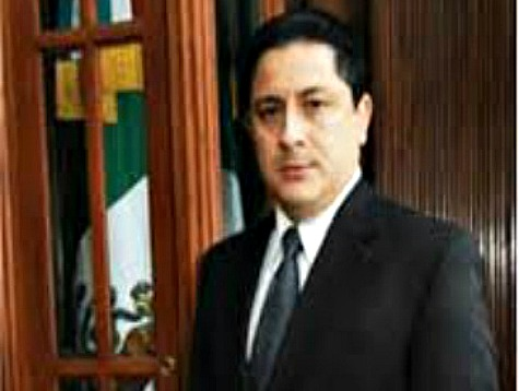 Feds Looking For Former Matamoros Mayor on Money Laundering Charges