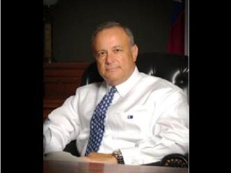 Gov-Elect Abbott Names Cameron County Judge as Next Texas Secretary of State