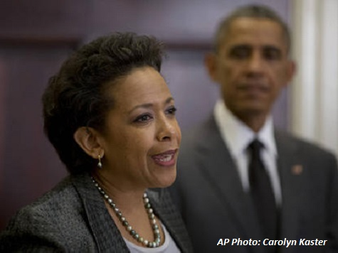 NY Times Agrees with Senators Cruz and Lee: Lynch Must Answer About Executive Amnesty