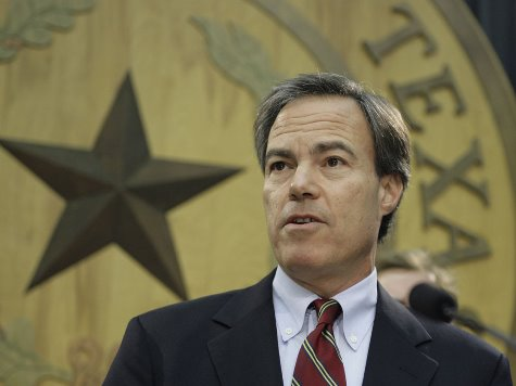 Texas Rep Capriglione Angers Tea Party Group After Expressing Support for Speaker Straus