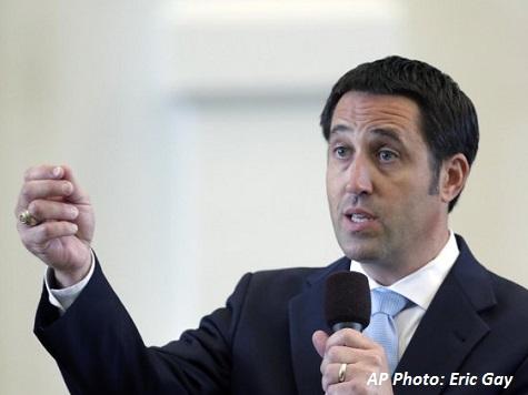 Comptroller-Elect Glenn Hegar Resigns SD18 Senate Seat