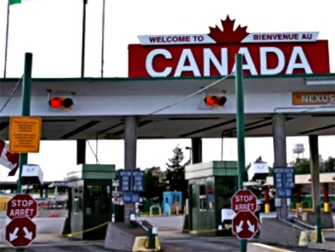 Human Smuggling Operation Busted at US Border With Canada