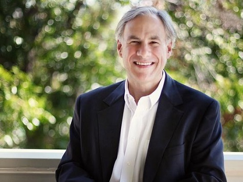 Greg Abbott Bought Most TV Ads Out of All 2014 Candidates in U.S.