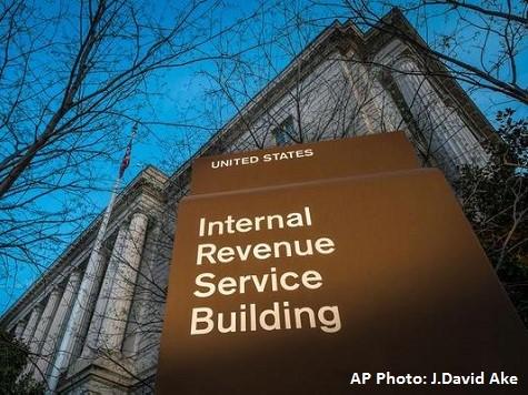 IRS Back Doors Same-Sex Retirement Benefits in Texas