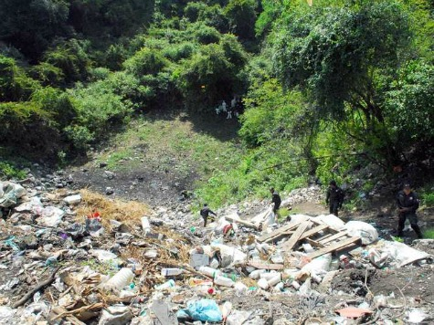 Investigator: Bodies of 43 Students Not Burned in Landfill as Mexican Government Claims
