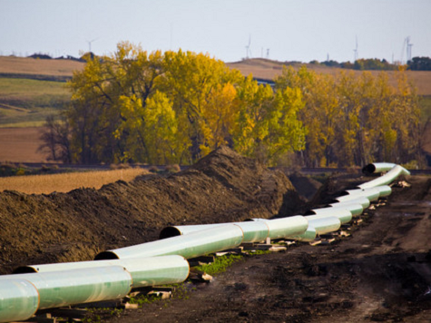 Poll: Majority of Americans Want Keystone Pipeline Built