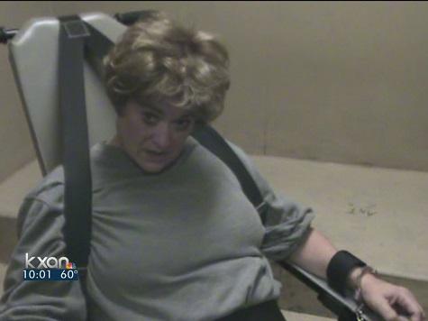 Texas Media Attacks Perry Like Rabid Dogs Over Drunk DA Issue