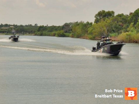 Perry, Dewhurst and Straus Extend Texas Border Surge Through August 2015
