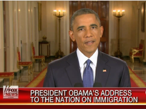 Obama's Executive Action Attacks the Constitution — And the Dictionary