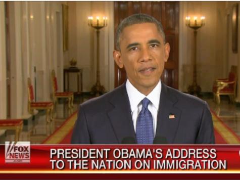 AP Slams Obama for Lies in Amnesty Speech