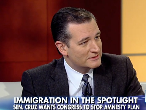 Cruz Doubles Down: Block Obama's Appointees