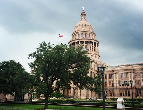 Texas Court Dismisses Lawsuit from Conservative Group Seeking Capitol Press Pass