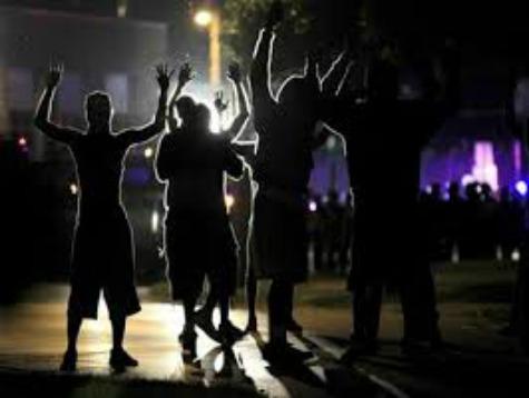 Dallas Police Begin Arresting Protesters