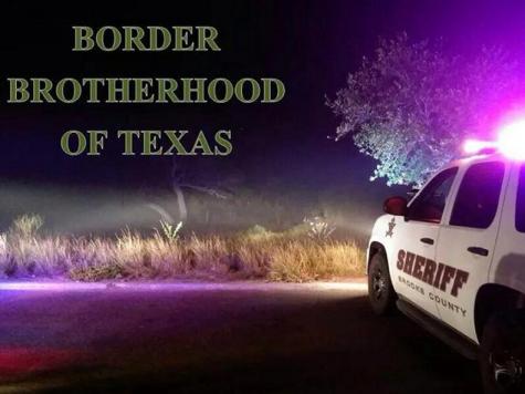 Thanksgiving Comes Early For Texas Volunteer Deputies in Falfurrias