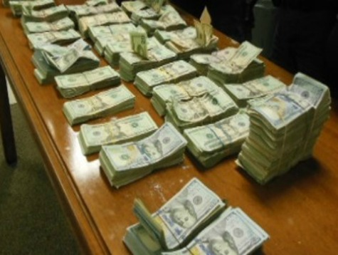 Texas Border Man Arrested With $250 K in Cartel Cash