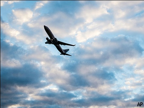 Homeland Security Now Forcing Ebola-Risk Passengers to Five US Airports