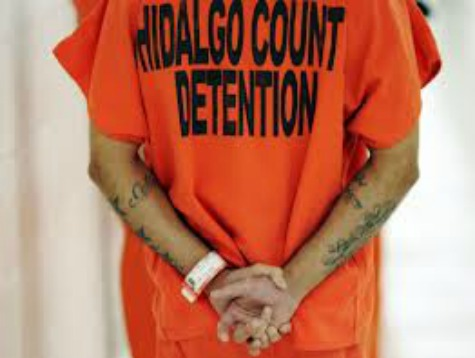 Texas Border Inmate Tried To Hang Himself Inside Jail