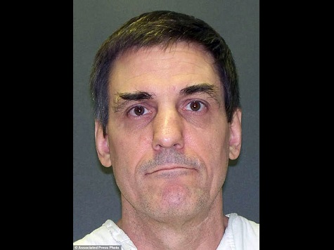 Texas Set to Execute Man Lawyers Argue is Mentally Ill