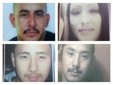 Exclusive: Leak Reveals Texans Killed in Mexico Had Cartel Ties