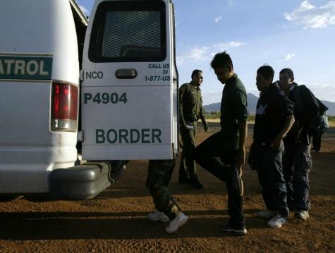 Obama Decree Increasing Illegal Immigration, Says Guatemalan Press