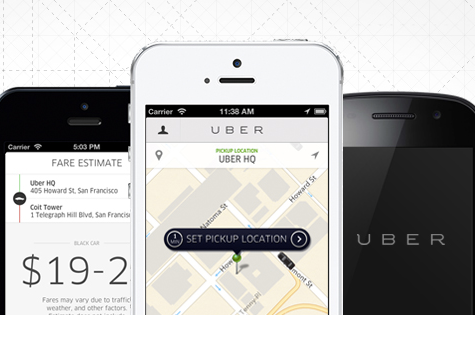 San Antonio Regulations Could Run Uber Out of Town