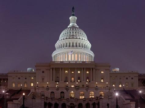 Texas Grassroot Activists Slam $1.1 Trillion CRomnibus Bill