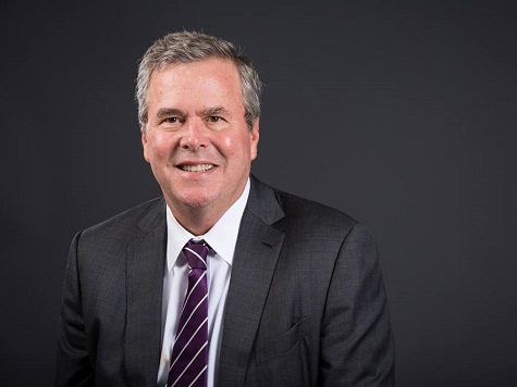 BREAKING: Jeb Bush Announces He Will 'Actively Explore' Running for President