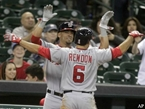 Rendon a Triple Shy of the Cycle, Nationals Roll Astros