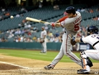LaRoche's 2 RBIs Leads Nationals over Astros 4-3