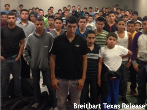 Tsunami of Foreign Minors to Hit Public Schools, Texas Officials Silent