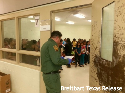 Border Patrol Agents Threatened with Criminal Charges for Speaking to Reporters