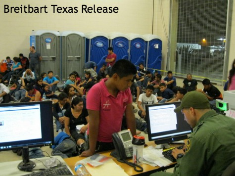 Dem to Introduce Legislation to Make Deporting Central American Illegal Immigrant Minors Easier