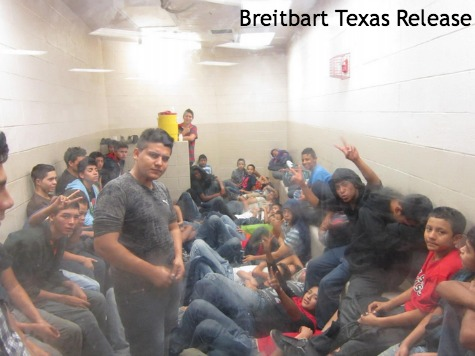 Neel Kashkari: Send Illegals Back Home Because Open Borders 'Not Rational'