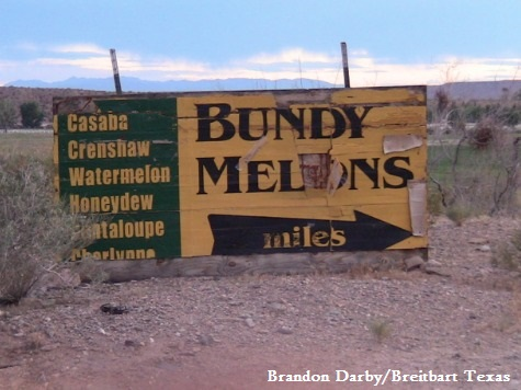 The Saga of Bundy Ranch–Federal Power, Rule of Law and Averting Potential Bloodshed