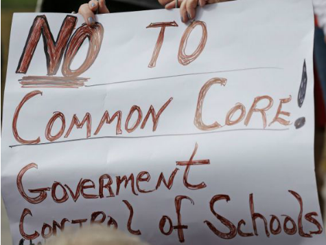Alabama Tea Party Continues Fight Against Common Core