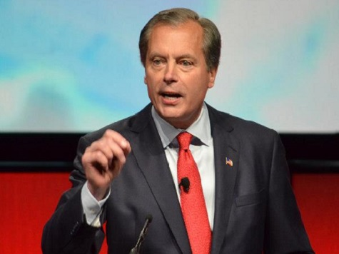 Establishment Lobbyist: Race Over for Branch, Dewhurst