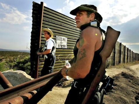 'Minuteman Project' Reboots, Recruits Volunteers to Patrol U.S.-Mexico Border