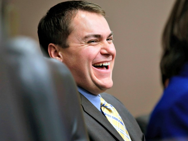 Gay Republican Carl DeMaio Spends $1.2 Million on TV Time to Unseat San Diego Democrat