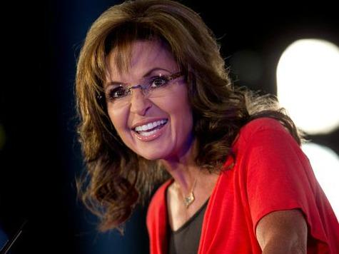 Sarah Palin Tells CPAC 'We Won' 'Duck Dynasty' Culture War Battle