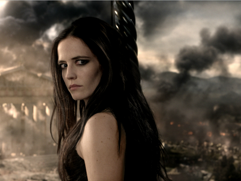 '300: Rise of an Empire' Conquers Box Office, Here and Abroad