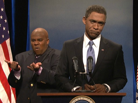 HuffPo Slams 'Saturday Night Live' for 'Unfunny Race Problem'