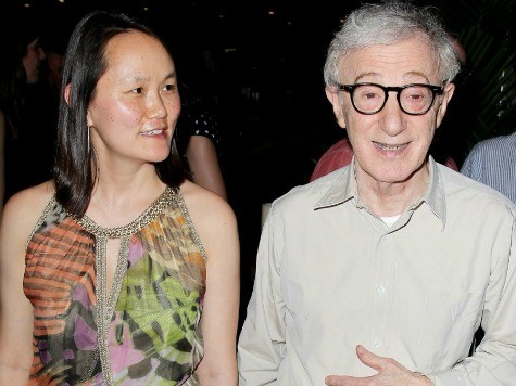 Did Woody Allen Molest His Adopted Daughter 22 Years Ago?