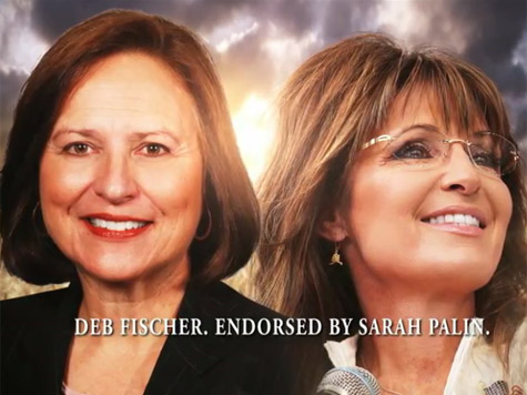 Palin Effect: Fischer Wins Nebraska Primary