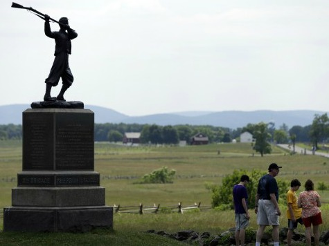 Gettysburg: The Definition of Courage and Sacrifice