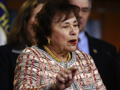 Rep. Lowey: IRS Scandal Due to Underfunding