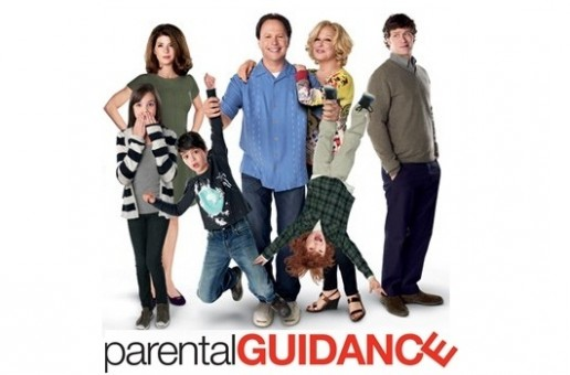 Parental Guidance Review: A Joyless and Crude Comedy