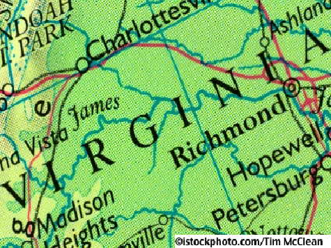 Poll: 52% of Virginians Think Country On Wrong Track