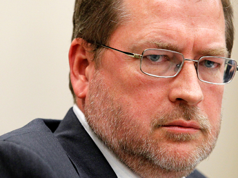 Thought of the Day: Who Is Grover Norquist?