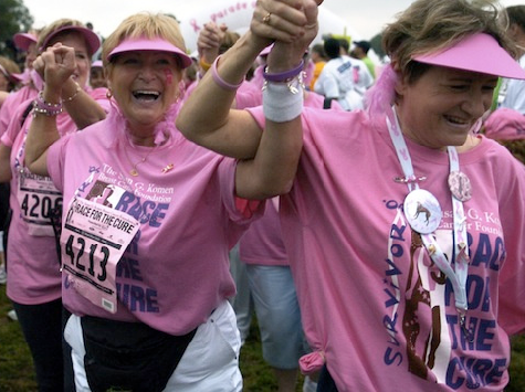 New Study: Walking Every Day Drops Breast Cancer Risk by 14%