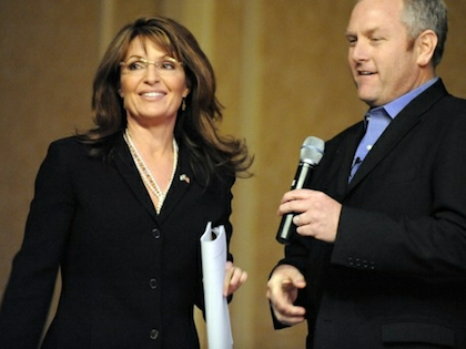 Exclusive — Palin at RightOnline: The Revolution Starts with You